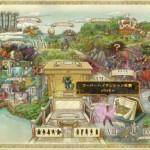 ドラゴンクエストミュージアムの会場、場所、日時やチケットなど。期間、内容も決まったみたい!