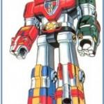 映画『デッドプール』のボルトロンって?日本アニメの合体ロボ?