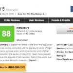 デビルメイクライ5の評価感想まとめ!操作グラBGMすべて高評価!